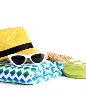 Souvenir & Playa